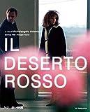 赤い砂漠 ミケランジェロ・アントニオーニ 4Kレストア版 Blu...[Blu-ray/ブルーレイ]