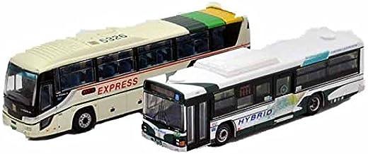 【限定】ザ・バスコレクション 三重交通オリジナルバスセットⅢ【三交3】