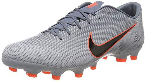 Nike Men's Vapor 12 Academy FG/MG Soccer Cleats (Armory...