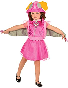 Rubie s Paw Patrol Skye Child Costume Toddler