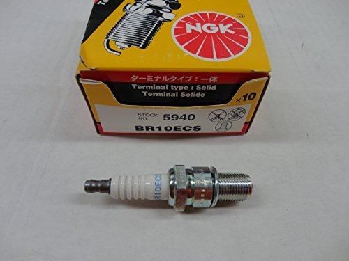 ski doo spark plugs - 7