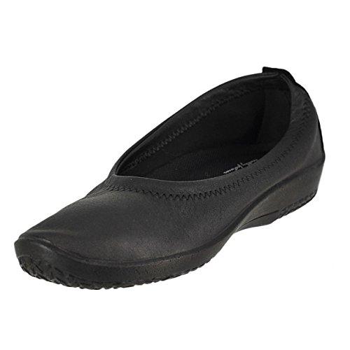 Arcopedico L2 Shoes Black 6.5 M US