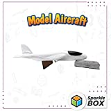 Full hands-on experience in fabricating an aircraft with easy to build materials. All safety measurements taken care of. Fun while learning the concepts of flight and applying them in daily life. Learn to design and build your own aircraft and see th...
