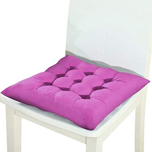 RAQ Winter Bar bureaustoel zitkussen achterzitkussen voor bank Natik zitkussen voor stoel 37 x 37 cm 1/2/4 stuks 4 stuks 19