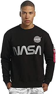 Alpha Industries Men's Sweatshirt, xxl