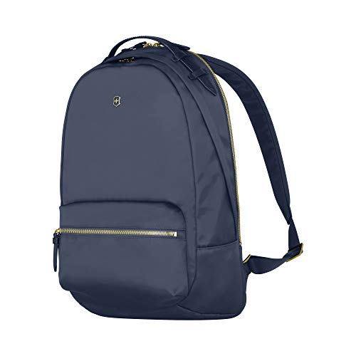 Victorinox Victoria 2.0 Classic Business Backpack Deep Lake One Size