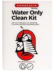 Kamakazya Water Only Clean Kit