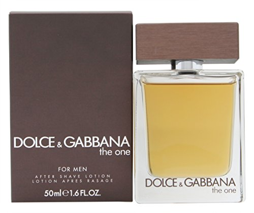 Photo of Dolce & Gabbana – The One For Men 50ml AFTERSHAVE LOTION