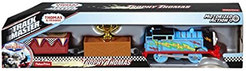 Thomas & Friends DFM86 TrackMaster Trophy Die Cast Model by Thomas & Friends
