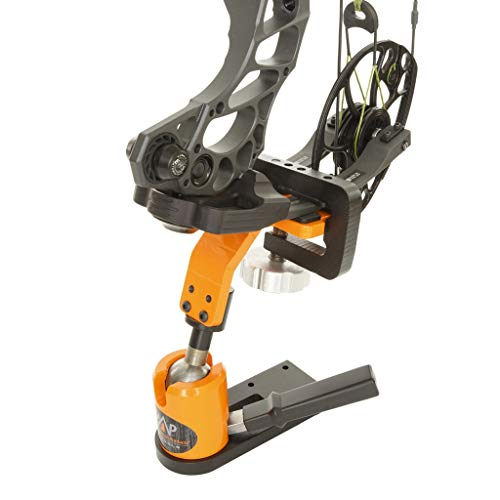 October Mountain Products Versa-Cradle Bow Wide Limb Bow Vise Only