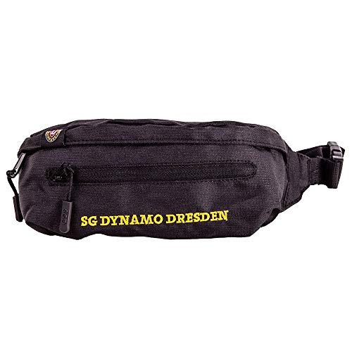 SG Dynamo Dresden Gürteltasche SG Dynamo Dresden schwarz