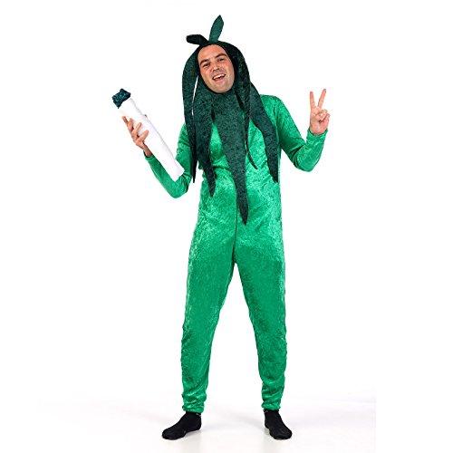 - Koks Kostüm Halloween
