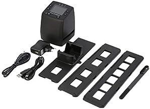 $83 » urjipstore High Resolution Scanner Digital Converts USB Negatives Slides Photo Scan Portable Digital Film Converter 2.4 In...