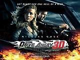 Drive Angry - Nicolas CAGE – Film Poster Plakat Drucken