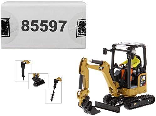 StarSun Depot New CAT 大人気! セールSALE%OFF Caterpillar Mini CR Generation 301.7 Next