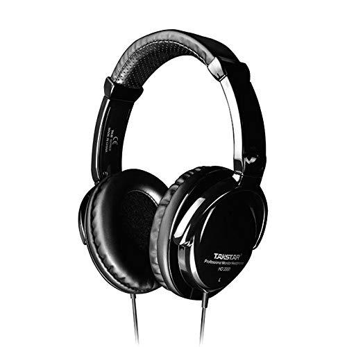 Takstar HD5500 Closed Dynamic Stereo Headphones Professional Audio Monitoring
