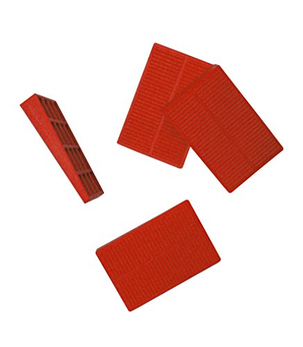 Connex Kunststoffkeile 20 Stück, COXT866300
