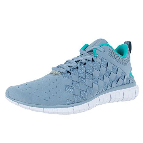 NIKE SPORTSWEAR MENS FREE OG 14 WOVEN SNEAKER Grey - Footwear/Sneakers 9