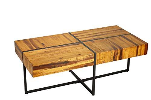 Cortesi Home Landon, Coffee Table, Oak