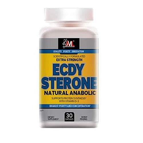 AML Labs Ecdysterone (30 Servings)