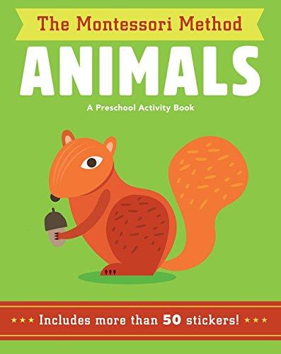 Animals (Volume 6) (The Montessori Method)