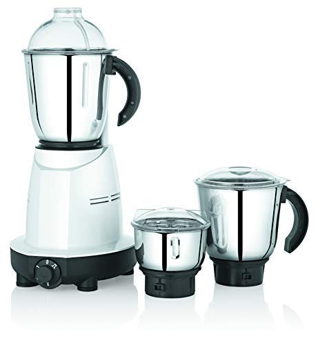 Premier Super G Kitchen Machine Mixer Grinder (Premier Mixie)