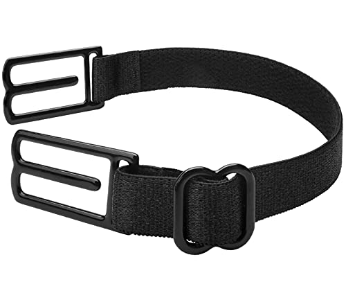 Grip&Bender Maskenhalter, elastische Maskenhalterung mit Metallhaken, 10 Stück