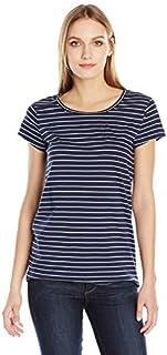 Pendleton Women's Summer Stripe Tee