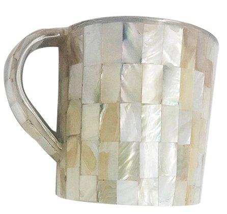 Jarra vikinga de cuerno natural semipulido XXXL, para cerveza, de 25,40 cm