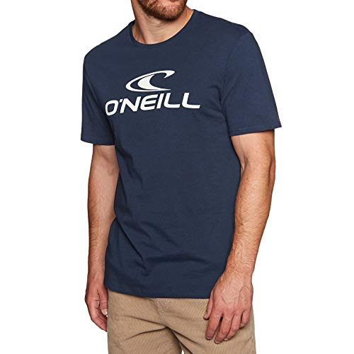 O'NEILL Shirt Homme, Ink Blue, FR (Taille Fabricant : XL)
