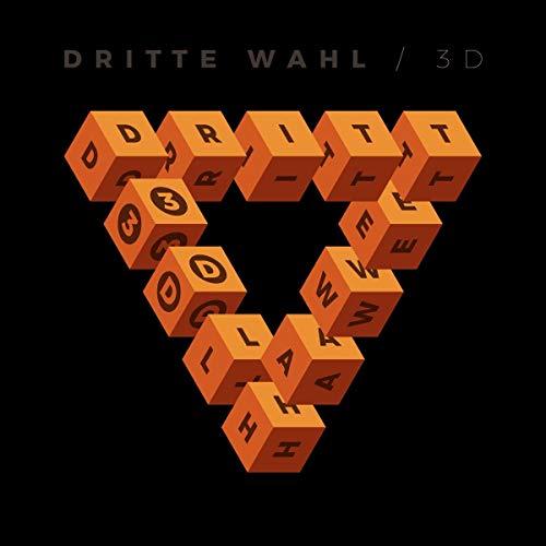3d (Bonus-Track Edition,Inkl.3d Brille,Poster)