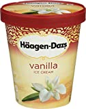 Haagen-Dazs, Vanilla Ice Cream 28 oz (Frozen)