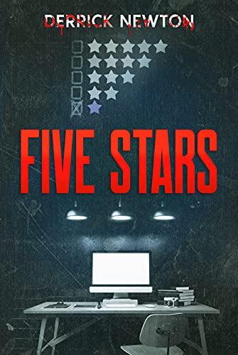 FIVE STARS (English Edition)