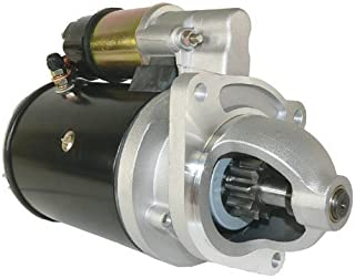 Starter - Lucas Style (16608) Ford 4000 4110 6610 5610 3000 6600 3600 5000 4600 5600 2610 2110 3610 4610 4100 7710 7600 6710 2120 4140 2310 6700 3910 2910 7700 7000 2810 5900 5100 Case New Holland