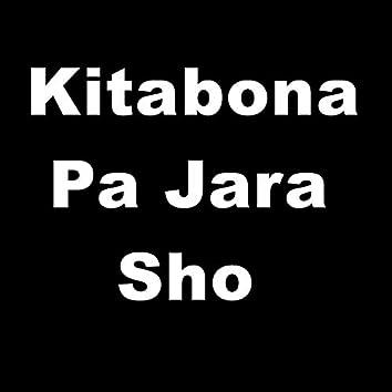 Kitabona Pa Jara Sho