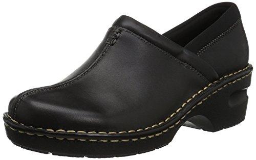 EASTLAND Shoes Kelsey, BLACK, 7 W