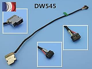 Connecteur de Charge DC Power Jack Socket  HP Pavilion 17-e160nf
