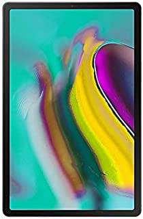 Samsung Galaxy Tab S5e 10.5 inches, WiFi - Silver (4GB RAM, 64GB)