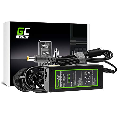 GC PRO AC Adapter for Lenovo B430 B485 B590 V480 V480c 3000 N200 V200 Laptop Notebook Charger Power Supply (20V 3.25A 65W)