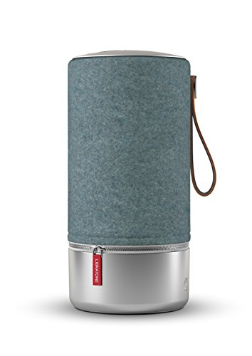 Libratone ZIPP Copenhagen Edition Wireless SoundSpaces Lautsprecher - Multiroom, SoundSpaces, AirPlay, Bluetooth, DLNA, WiFi - in vier Farben erhältlich