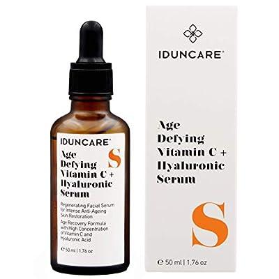 Iduncare Sérum Facial Vitamina