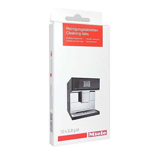 Reinigungstabletten für Kaffeevollautomaten CVA ORIGINAL MIELE 7616440 NEU