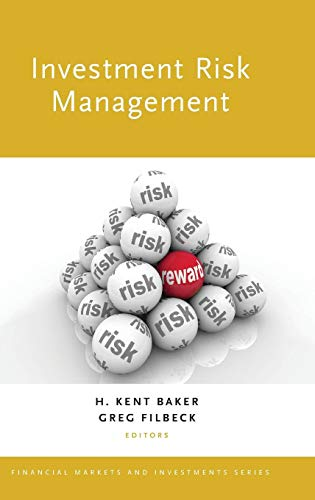 Download Investment Risk Management (Financial Markets and Investments) 0199331960