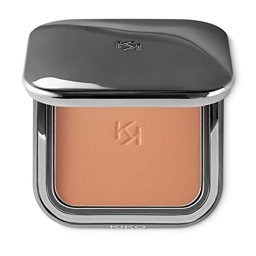 KIKO Milano Flawless Fusion Bronzer Powder 01, 12g