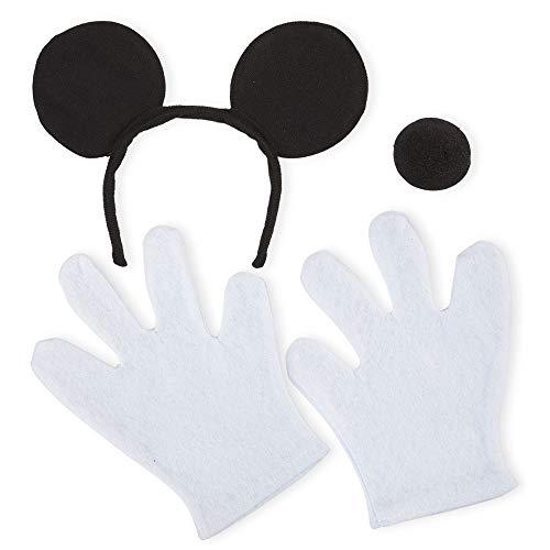 Widmann Set pour déguisement de souris
