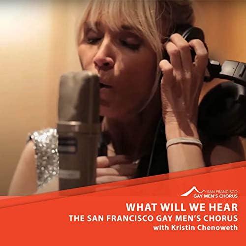 San Francisco Gay Men's Chorus feat. Kristin Chenoweth