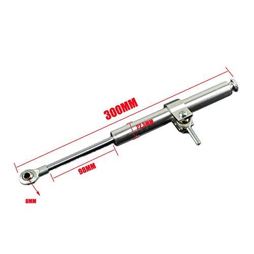 Estabilizador koppelstangen set universalmente regulable 15-20cm 22-27cm 27-32cm
