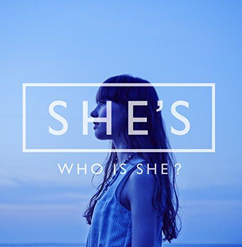 SHE'S【Spell On Me】歌詞の意味を解釈!なぜ魔法は解けない?初めて抱く気持ちを深読みの画像