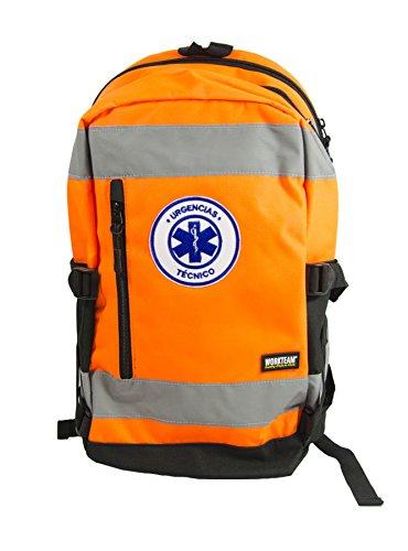 Mochila Ambulancia Sanitaria Técnico