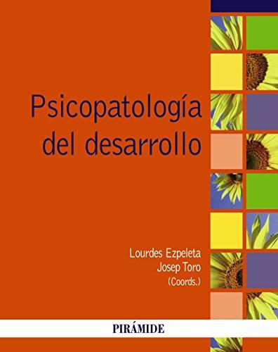 Psicopatología del desarrollo (Psicología